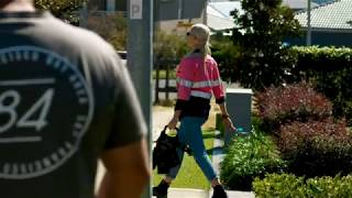 Hot Plumber - Funny Commercial