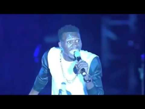 Download EXPERIENCE 2015 LIVE   AKPORORO Live On Stage @ The Experience 10, Lagos