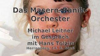 Das Masern-Panik-Orchester