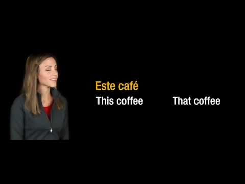 Learn basic Spanish: The best basic Spanish...