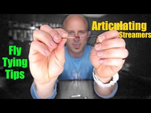 "Video Hatch: ""Articulating Streamers"""