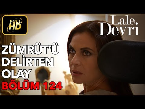 Lale Devri 124. Bölüm / Full HD (Tek Parça)