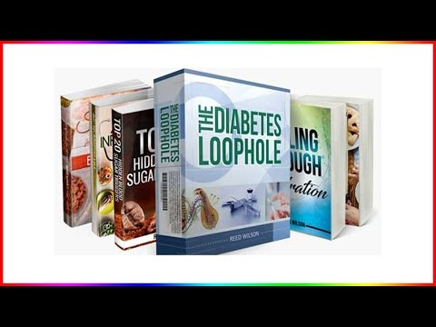 diabetes-loophole-|-diabetes-loophole-review
