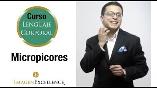 Curso Lenguaje Corporal Los Micropicores