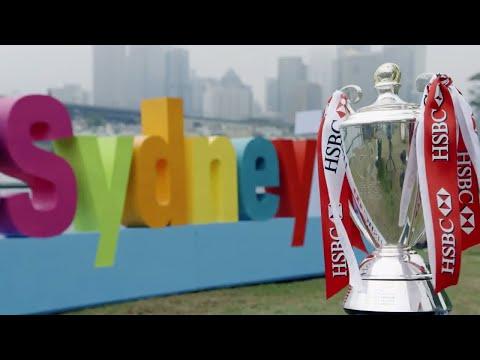 16 Men's teams get set for Sydney 7s