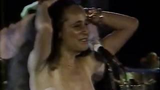 Reconvexo   Maria Bethânia Ao Vivo na Mangueira (1994)