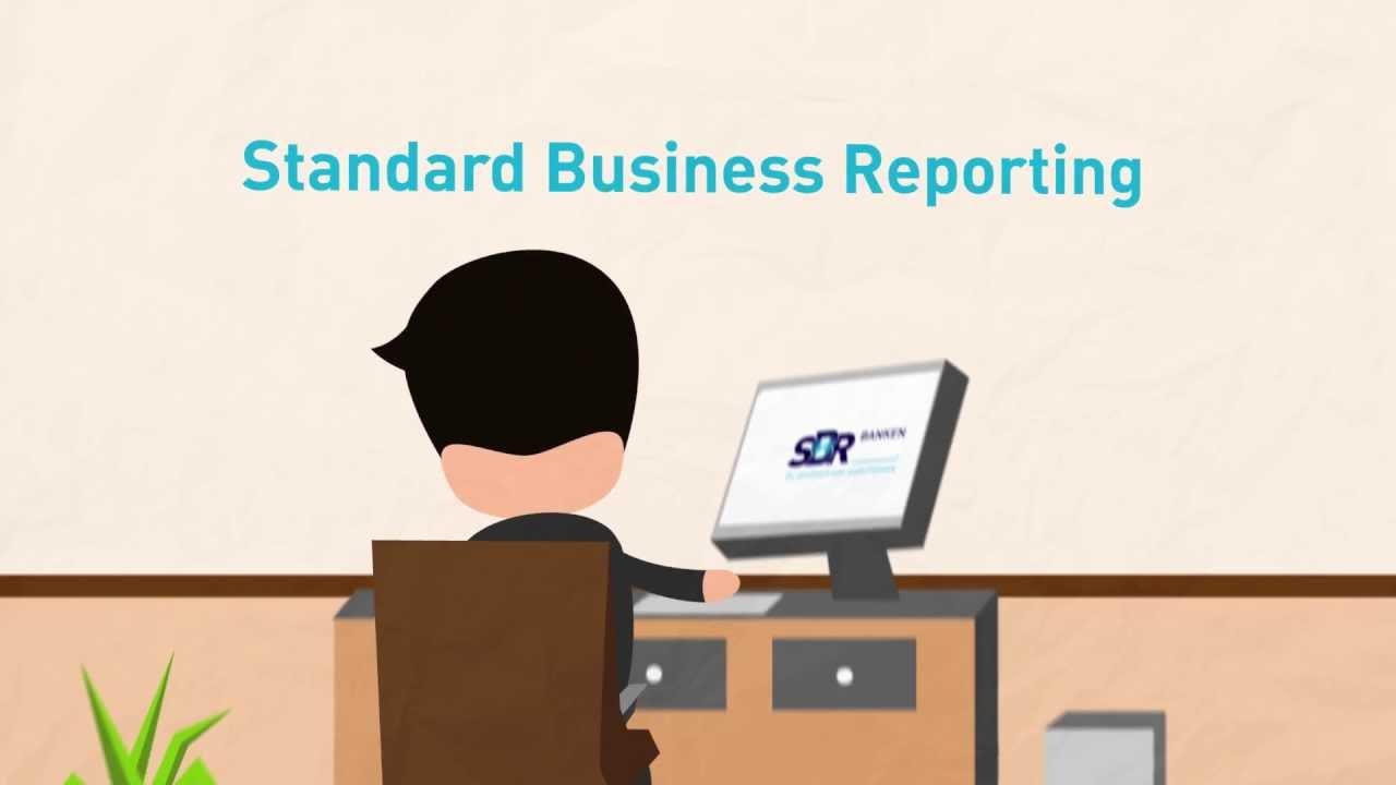 standard business reporting forum