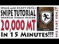 NBA 2K16 - SNIPE FILTER - Make 20,000 MT in 15 Minutes!!!