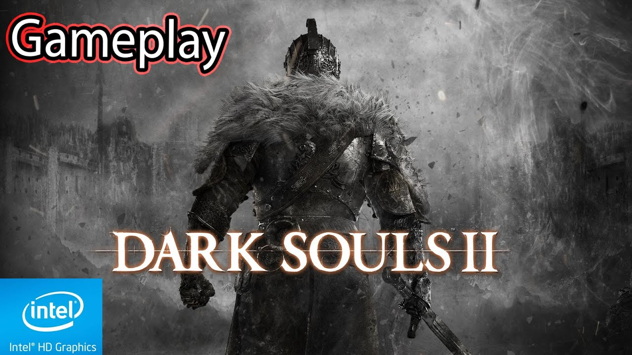 Dark Souls 2 Review Not The End: Low End PC Test