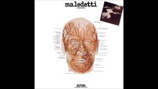 Area - (1976) Maledetti (maudits) - 07 Caos (parte seconda)
