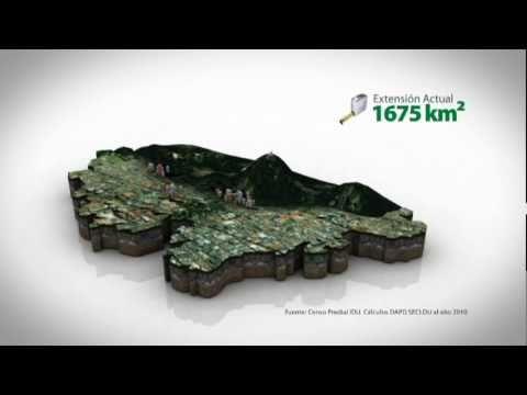 Manejo de residuos sólidos en Bogotá: Relleno Sanitario Doña Juana