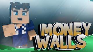 EEN SUPER GOED BEGIN!! - Minecraft Money Walls