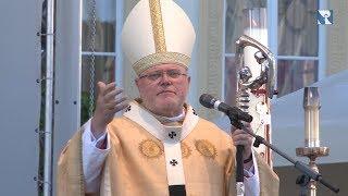 10 jahre kardinal reinhard marx in münchen