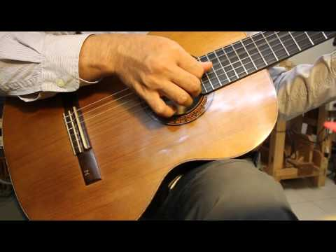 asahi my first guitar in my life youtube. Black Bedroom Furniture Sets. Home Design Ideas