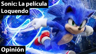 Opinión sobre Sonic: La Película   Loquendo