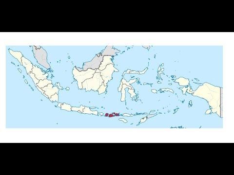 Lirik Lagu Nusantara - Tutu Koda - Nusa Tenggara Timur (*edit)