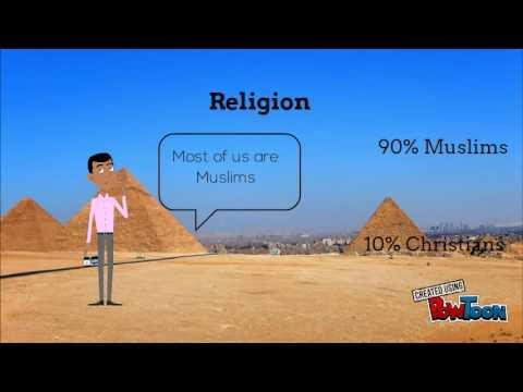 Egypt Presentation V2