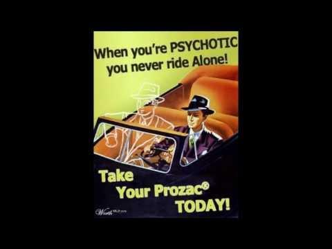 The Prozac Economy by Will Self