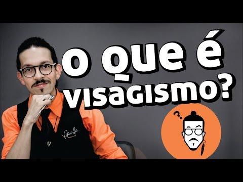 O que é Visagismo?