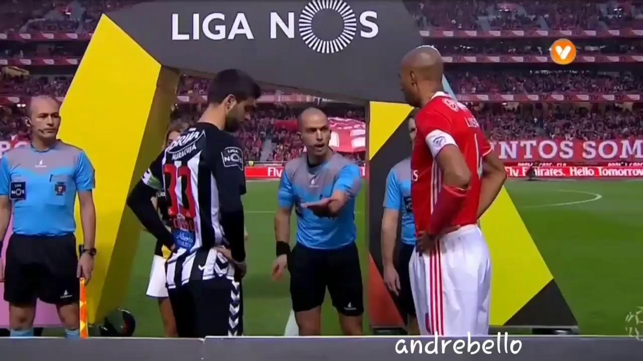 Benfica Nacional Resumo: RESUMO BTV Benfica 3 X 0 Nacional- 20j. Liga Portuguesa