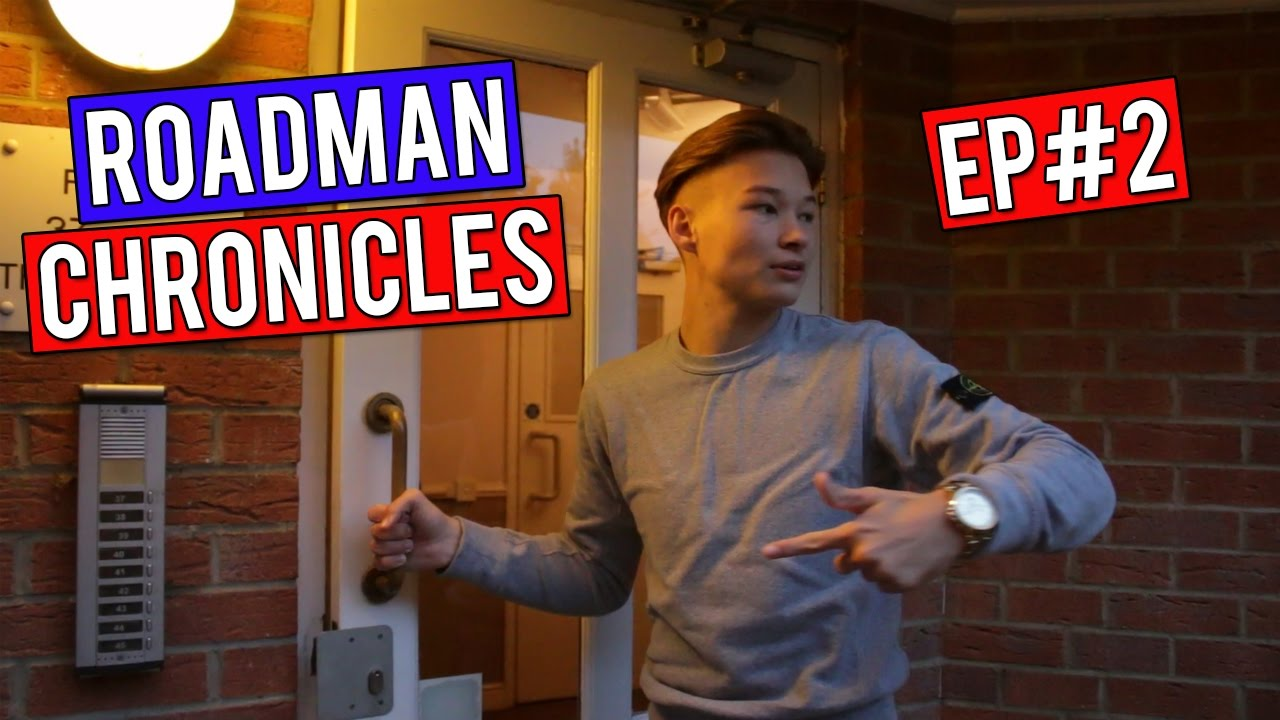 What Is An Asbo >> THE ROADMAN CHRONICLES | 'The Break in' | Episode 2. - YouTube
