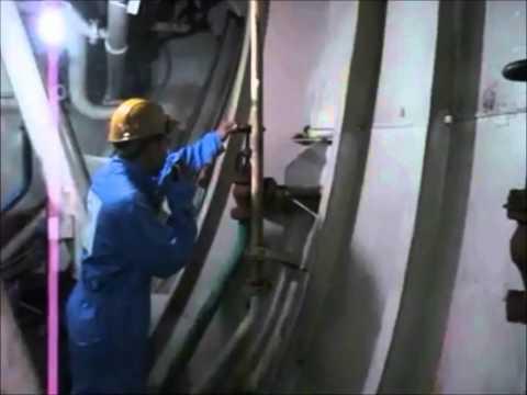 Project in Maritime English (JBLFMU MOLO) Scene - PIRACY
