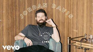 Jordan Davis - A Little Lime (Audio)