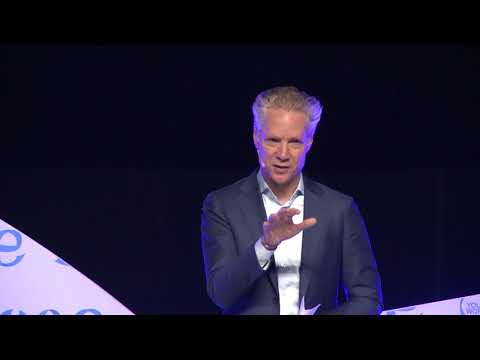Audi CEO on the future of mobility & electric cars | Scott Keough