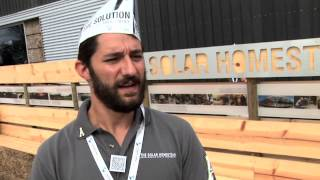 Solar Decathlon- Appalachian State University