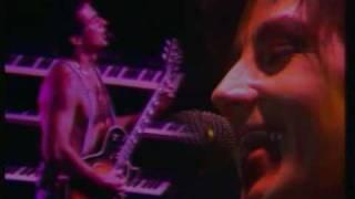Mecano - Cruz de navajas (directo - 1988)