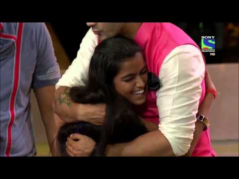 Indian Idol Junior  2015-  Awesome Nahid Afrin - Tinka Tinka Zara Zara