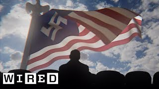 "Designing Nazi America in ""The Man in the High Castle"" 