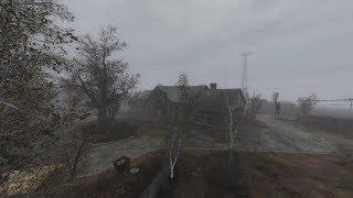 Misery mod 2.2 Sniper class playthrough part 4 - I'm new around here myself