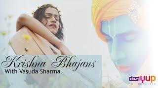 Krishna Bhajan Bliss  with Vasuda Sharma