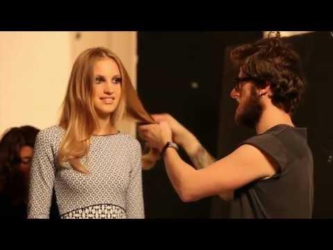 Goldenpoint: continua l'avventura GoldenAttitude con Irene Cioni - Collezione moda PE2013