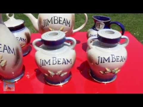 Antiques, Glassware, Jim Beam Collectibles, and more! | Broomfield, CO 80020