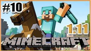 Minecraft 1.11 выживание. #10. Новый Майнкрафт прохождение