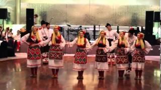 K.U.D. Razigrana Makedonka - Wedding Splet Deluxe - 6th April 2013