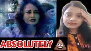 TRISHNA Review  Kooku's Original Web series  Indian Web series Review