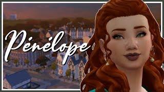*:・゚✧ Pénélope - Nos années ensemble 📚 #S1E1