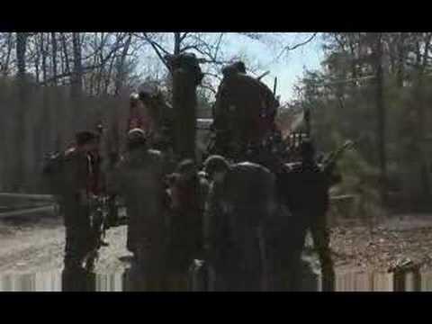 MOS: 0317 - USMC Scout/Sniper
