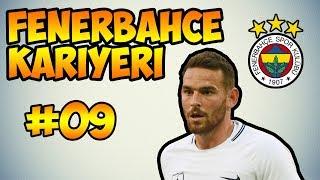 Fifa 18 Fenerbahçe Kariyeri / #09 / Derbi Öncesi Son Hazırlıklar !!!