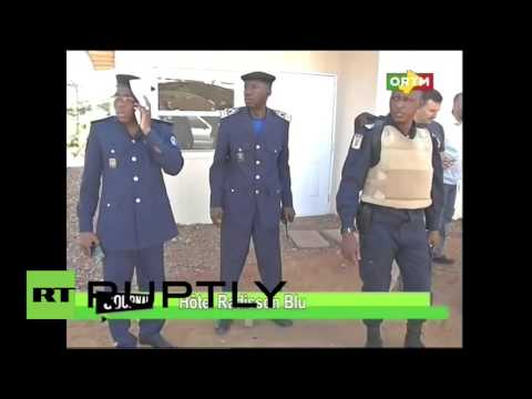 Mali - 27 Tote im Bamako Hotel
