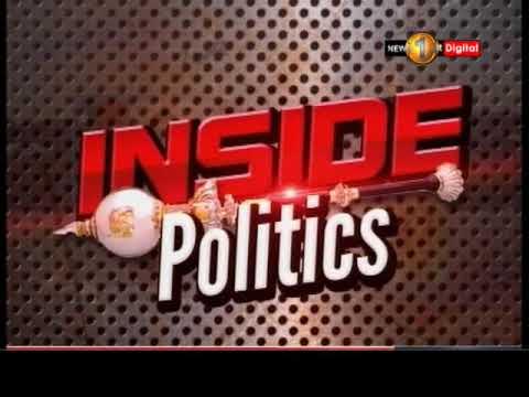 News 1st: Prime Time Sinhala News - 7 PM | (23-04-2018)