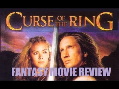 Download CURSE OF THE RING aka SWORD OF XANTEN ( 2004 ) Fantasy Movie Review