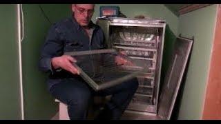 Автоматический инкубатор своими руками, часть 2.