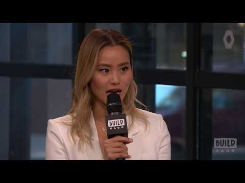 """Jamie Chung on her new show """"The Gifted"""""""