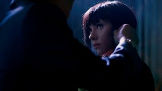 """Ghost in the Shell (2017) - """"Attitude"""" - Paramount Pictures"""