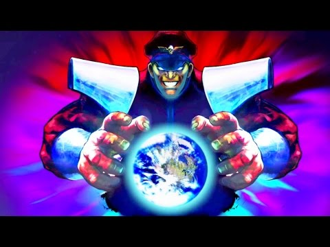 Top 10 Capcom Villains