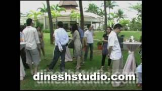 Videography in Singapore - Singapore Indian Wedding by Dinesh Studio.mp4